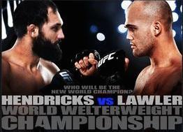 UFC_171_event_poster