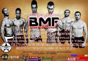 bmf invitational