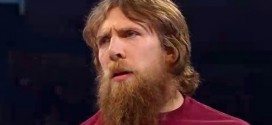 Daniel Bryan's finishing move finally gets a name