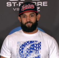 johny hendricks_beard