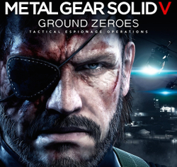 A look at Metal Gear Solid V: Ground Zeroes
