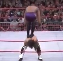 Worst pro wrestling fails in history   VIDEO
