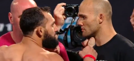 Breaking: Weidman out against Belfort, Hendricks vs. Lawler 2 to headline UFC 181