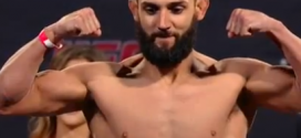 Johny Hendricks vs. Tyron Woodley set for UFC 192