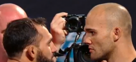 'UFC 171: Hendricks vs. Lawler' LIVE results and play-by-play
