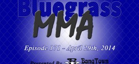 BluegrassMMA Live returns tonight at 9 p.m. ET