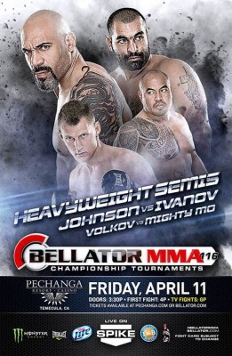 Bellator-116-Fight-Poster