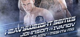 Bellator 116 main card breakdown