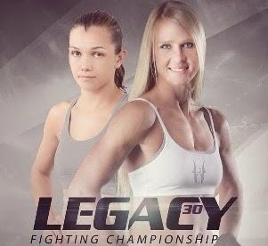 Legacy 30