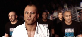 How to unlock Royce Gracie in EA Sports UFC game