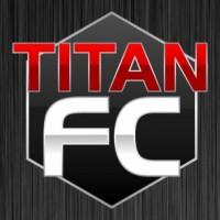 Titan FC Logo