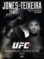 UFC 172