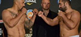 Bellator 116 live results