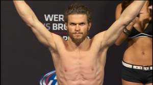 Dustin Ortiz makes his Nashville homecoming Aug. 8 at UFC Fight Night 73.