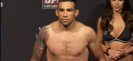 Don't sleep on Fabricio Werdum at UFC 188 against Cain Velasquez