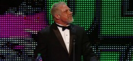 ABC sitcom to honor Ultimate Warrior
