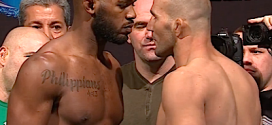 UFC 172 LIVE weigh-in results and photos