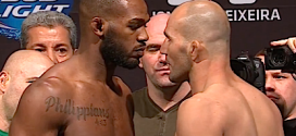 UFC 172 LIVE results & play-by-play
