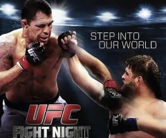 ufc fight night 39