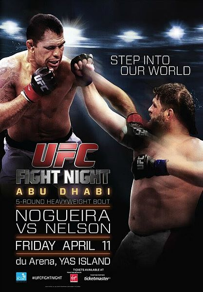UFC Fight Night 39 LIVE results and play-by-play
