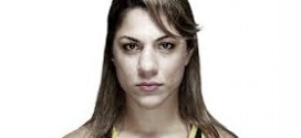 Bethe Correia's puzzling road to a title fight, now she's #5?