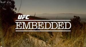 UFC Embedded