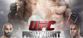 UFC Fight Night 40 Breakdown & Predictions