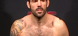 UFC on FOX 12: Matt Brown talks fight preparation for Robbie Lawler