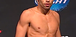 Breaking:  Barao sick from weight cut, TJ Dillashaw to fight Joe Soto at UFC 177