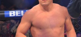 Tito Ortiz: One last shot at becoming a champion