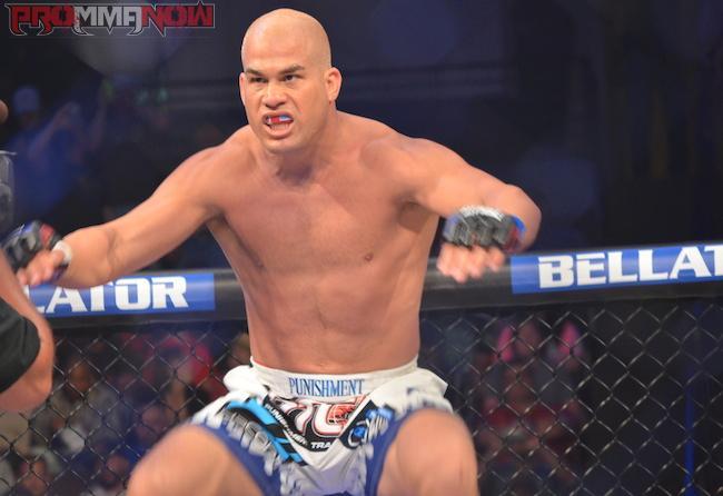 Ortiz says he deserves UFC share before McGregor