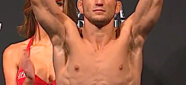TJ Dillashaw welcomes Joe Soto to the UFC with a 5th round KO