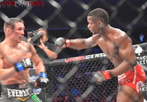 Will Brooks vs. Michael Chandler