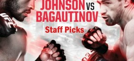 ProMMANow.com UFC 174 staff picks