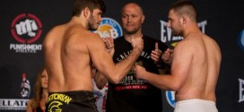 Bellator 121 weigh-in results