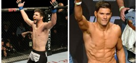 Watch UFC Fight Club Q&A with Carlos Condit and Josh Thomson LIVE at 5p.m. ET