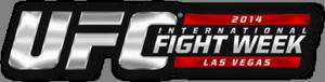 UFC International