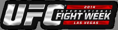 UFC International Fight Week coverage details for July events