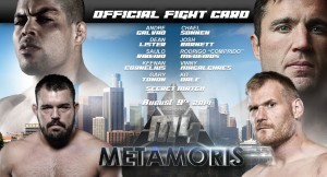 metamoris 4