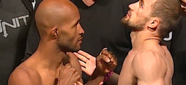 UFC 174 LIVE results and play-by-play
