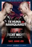 ufc fight night 43
