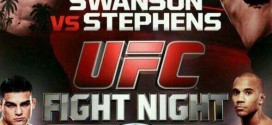 UFC Fight Night 44 LIVE results and round-by-round updates