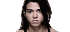 No disciplinary action for Claudia Gadelha says Arizona Commission