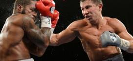 Undefeated Gennady Golovkin defends WBA title Saturday night