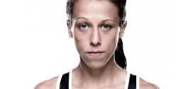 Joanna Jedrzejczyk updates fans on possible surgery *PICS*