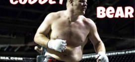 UFC signs RFA heavyweight champ Josh 'Cuddly Bear' Copeland