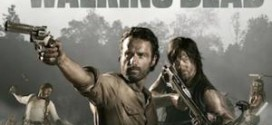 10 seconds of awesome, New teaser for Walking Dead season 5