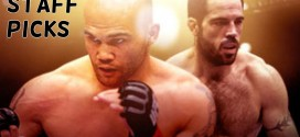ProMMANow.com UFC on FOX: Lawler vs. Brown staff picks