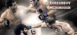 Bellator 122 live stream and fight results