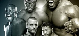 'Bellator 123: Curran vs. Pitbull 2′ card finalized